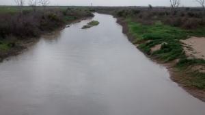 Ark River Lakin